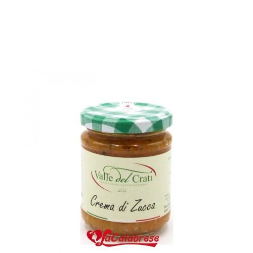 Crema di Zucca 180 gr