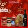 Delizie di mare - Regalo Natale prodotti tipici