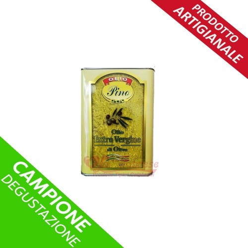 "Olio Extravergine di oliva Calabrese "" Oliovinicola Pino"" Degustazione"