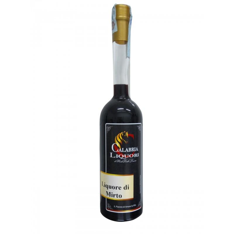 Sardinian myrtle liqueur cl 50