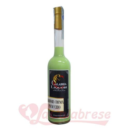 Pistachio cream liqueur cl 50
