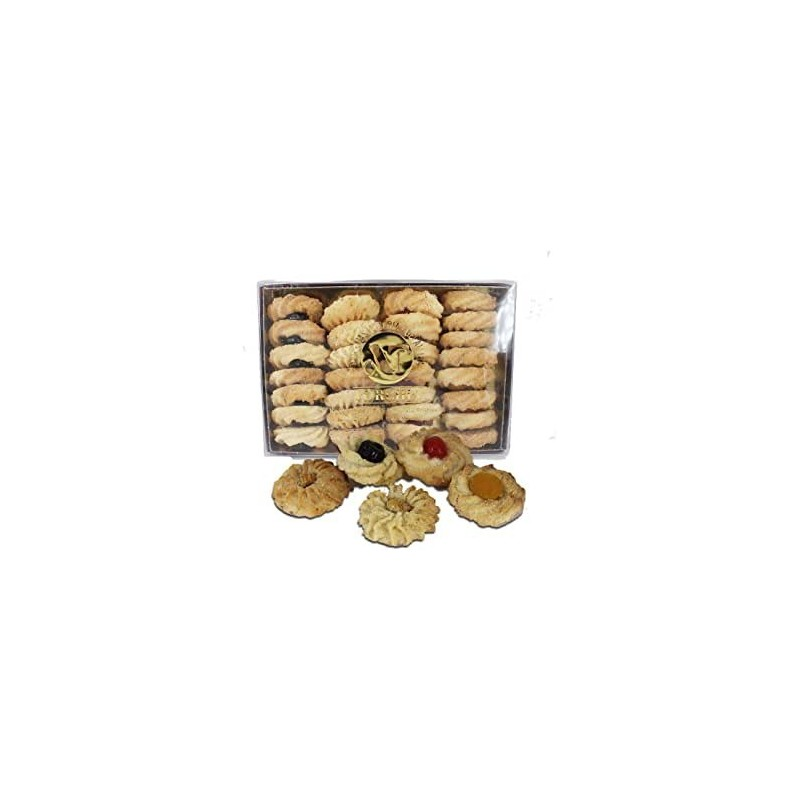 Dolcetti pasticcini alla mandorla freschi Antica Pasticceria Torchia Gr 500