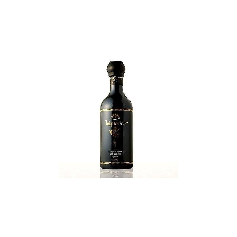 Liquore Liquirizia Liquirice Caffo 70 cl