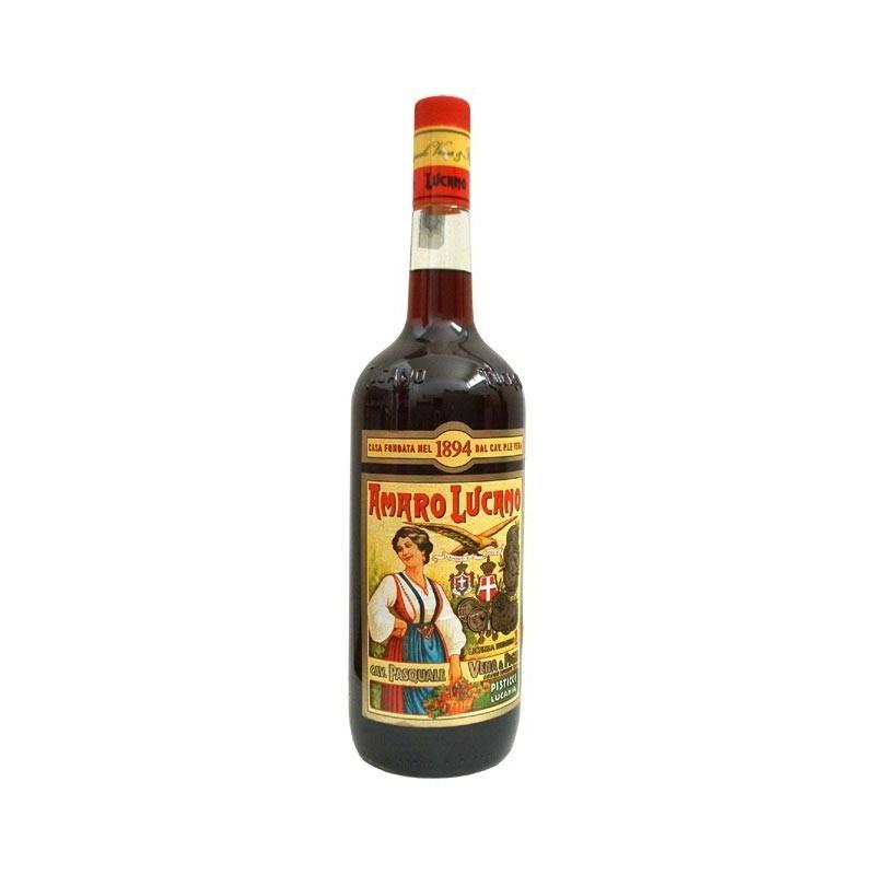 Liquore d'erbe Amaro Calabrisella 70 cl
