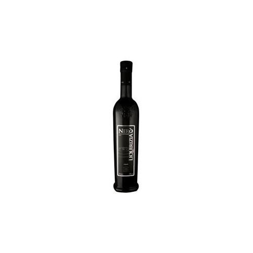 Liquore dolce liquirizia Nerò Bosco 50 cl
