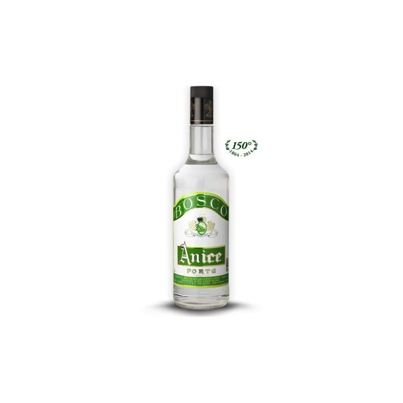 Liquore Anice Bosco 42° cl 100