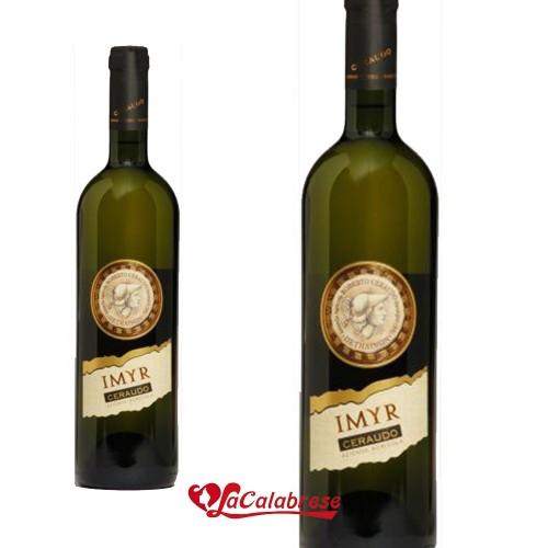 Vino Bianco Ceraudo Ymir cl 75