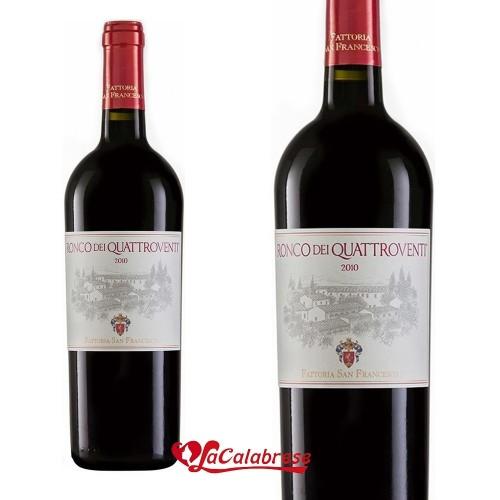 Vino rosso Magliocco Ferrocinto IGP cl 75