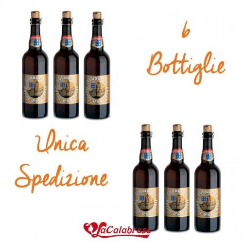 """Vino Bianco """"Ippolito"""" Res Dei Cirò Cl 75"""