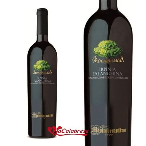 "Vino Bianco ""Mastroberardino"" Falanghina CL 75"