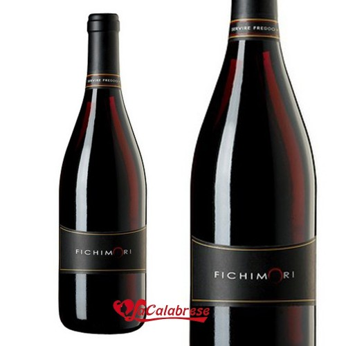 """Vino Rosso """"Tormaresca"""" Fichimori CL 75"""