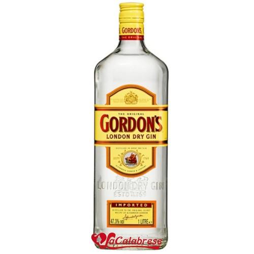 """Gin """"Gordon's"""" L1"""