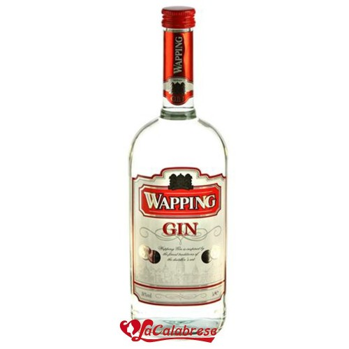 """Gin """"Wapping"""" L1"""
