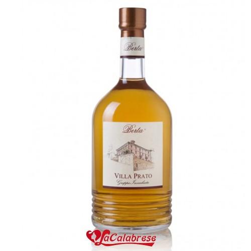 Brandy di Brunello Casa del Cervo 50 cl