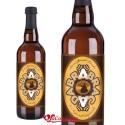 "Birra Artigianale Chiara ""Abracadabra"" cl.75"