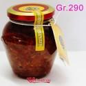 """Condimento """"Stuzzico silano"""" Gr. 290"""
